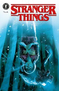Stranger Things | Dark Horse Comics