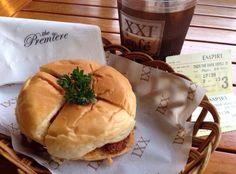hamburger beef XXI