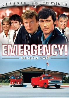Details about the staff and show Emergency! (TV Series 1972–1979) Trivia on IMDb: Cameos, Mistakes, Spoilers and more...