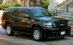 Chevy Tahoe 2013 huge !!