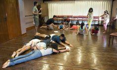 Acting Shmacting Workshop