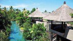 Hoshinoya Makes Its Debut in Bali