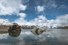 5 Seenweg in Zermatt, Switzerland