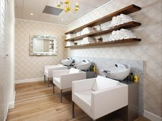 #DryBar, a no cut or color #hair salon that only offers #blowouts, has become an over $20 million operation. #smallindulgences http://onforb.es/1oXBZ5t