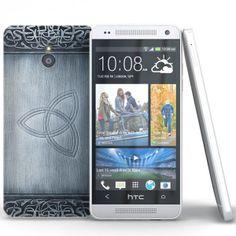 Coque HTC One Mini Celtique ( M4 ). #HTConeMini #Coque #Sleeve #Case #Cover #Accessoire