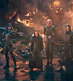 #TomHiddleston #Loki #Avengers: #InfinityWar