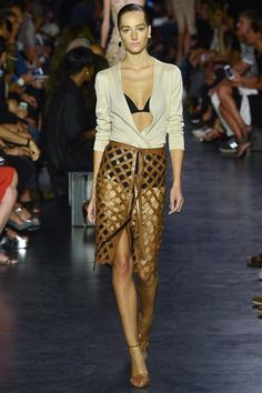 Altuzarra Spring 2015 Ready-to-Wear - Details - Gallery - Look 62 - Style.com