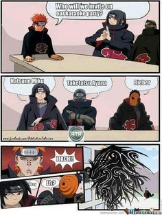Some Funny naruto Pics [Enjoy]