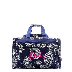 f6af50a975e1 Personalized Pineapple Navy 17