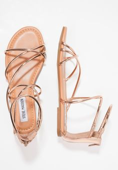 9f653c31fb22 Steve Madden Sapphire - Sandals Rose Gold Women Outlet Store