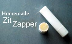 Homemade Zit Zapper | Homemade Household Product Hacks | Never Buy These Products Again!