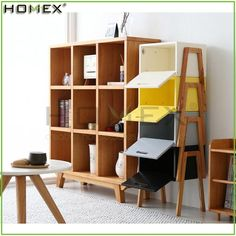 Stackable Wooden Storage Box Organizer With Door/homex_fsc/bsci Factory - Buy Wood Storage Box,Wood Storage Organizer,Wood Storage Box Product on Alibaba.com