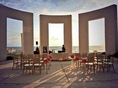 Еще одно место в нашем отеле, идеально подходящее для свадьбы.