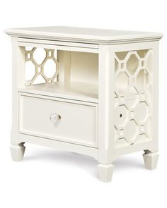 1000 Images About Nightstands On Pinterest Night Stands Side