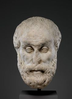 The Pre-Socratic Philosophers are defined as the Greek thinkers who developed independent and original schools of thought from the time of Thales of Miletus (l. c. 546 BCE) to that of Socrates of Athens (470/469-399 BCE). They are known as Pre-Socratics because they pre-date Socrates. Thales of Miletus initiated the intellectual movement that produced the works now known as ancient Greek philosophy by inquiring into the First Cause of existence, the matter from which all else came, which was… Zeno Of Elea, Rome, History Encyclopedia, Plastic Art, Latest Images, Ancient Romans, Ancient Greece, Roman Empire, Original Image