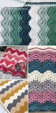 As you may know, I love exploring new ideas in crochet, so I'm not constricting myself to any rules! Crochet Throw Pattern, Crochet Mandala Pattern, Crochet Ripple, Crochet Quilt, Granny Square Crochet Pattern, Crochet Baby, Double Crochet, Crochet Cushion Cover, Crochet Cushions