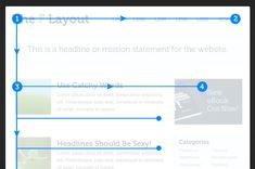 Understanding the F-Layout in Web Design - Tuts+ Web Design Article