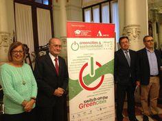 Recta final para la celebración de #GreencitiesMLG