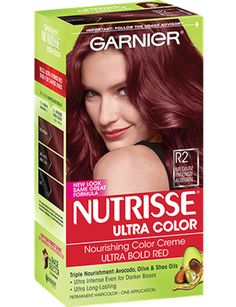 Pictures Of Dark Mahogany Hair Color