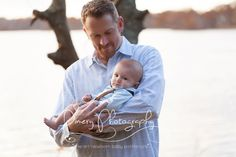 father and son, outdoor baby photo © Dimery Photography 2013