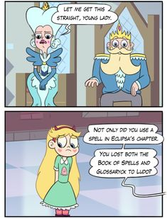 Thank you blanchin& MoringMark bot Disney Xd, Disney Cartoons, Starco Comic, Star Wars, Star Butterfly, Star Vs The Forces Of Evil, Force Of Evil, Theme Song, Funny Stuff