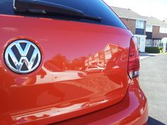 UK Detailers & Valeters - Car Valeting Forum - Detailing Forum • View topic - Volkswagen Polo Valet