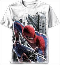 spiderman t-shirt - Buscar con Google