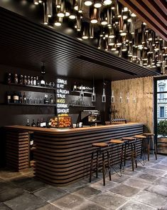 Glamorous and exciting bar decor. See more luxurious interio-Glamorous and exciting bar decor. See more luxurious interior design details at Glamorous and exciting bar decor. See more luxurious interior design details at - Home Design, Bar Interior Design, Home Bar Designs, Restaurant Interior Design, Luxury Interior, Design Ideas, Restaurant Furniture, Lobby Interior, Modern Design