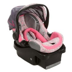 OnBoard35 Air Infant Car Seat - Ella by SAFETY 1ST @ Baby Depot