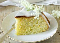 Sütik Izu, Vanilla Cake, Food, Elder Flower, Eten, Meals, Diet
