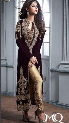 Other Women's Clothing Dashing New Designer Indian Gown Bollywood Wedding Salwar Kameez Gown Anarkali Suit For Improving Blood Circulation