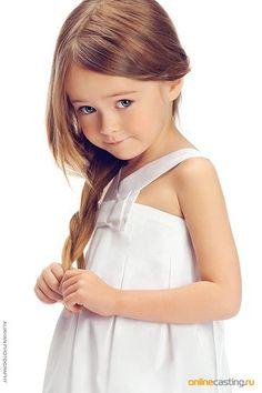 kristina pimenova on pinterest child models the most