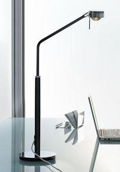 Licht im Raum Movie M LED Black Chrome