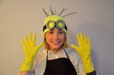 DIY minion costume despicable me http://www.youmakefashion.fr/2014/10/diy-70-deguisement-minion-moi-moche-et.html