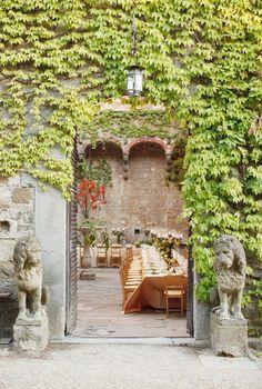 Wedding Ideas: florence-wedding-by-marisa-holmes-photography