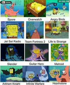 That overwatch though - 9GAG