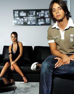 Sandy E Junior, Lima, Singers, Rolodex, The Voice, Limes