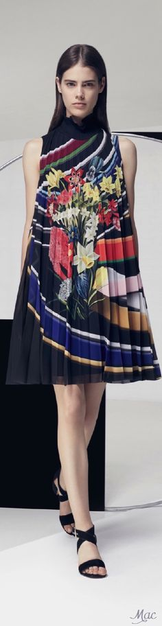Resort 2016 Mary Katrantzou