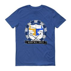Coat Of Arms Tee