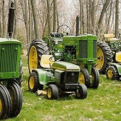 Do you think Deere standing in the yard...My Collection deserves to win the Steiner Tractor Parts Photo Contest?  Have your say and vote today for your favorite antique tractor photos!