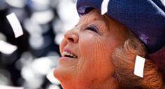 Beatrix maakt veel privévluchten met regeringstoestel