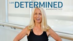 """""""I am determined. I am Bar Method."""" Erin is a stay-at-home mom and small business owner who needed to get her core back into shape after having her second child. When she started taking Bar Method classes, she not only saw physical changes, but mental changes as well. #IAMBARMETHOD"""