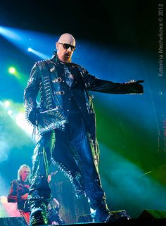 rob halford judas priest photos | Rob Halford, Judas Priest | Flickr - Photo Sharing!