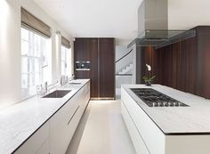 light but strong stone benchtop