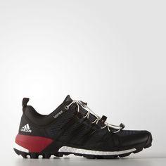 adidas - Chaussure Terrex Skychaser Chaussure, Adidas Noir, Vêtements De  Sport, Chaussures Adidas 31a53ac0da2c