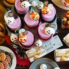 レシピ。~誰でも作れる♡10分チーズケーキ~ : るぅのおいしいうちごはん Food And Drink, Cheese, Cream, Desserts, Blog, Creme Caramel, Tailgate Desserts, Deserts, Postres