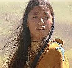 Nathan Lee Chasing His Horse  (born April 28, 1976) is an American actor. He is a member of the Rosebud Lakota Sioux Nation, the son of Chief Joseph Chasing Horse and Winifred Chasing Horse.