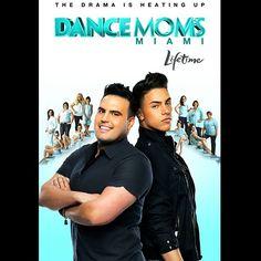 Lifetime and Collins Avenue presents Dance Moms Miami