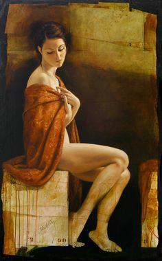 Louis Treserras, 1958 | Tutt'Art@ | Pittura * Scultura * Poesia * Musica |