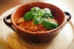 Pappa Al Pomodoro Italian Bread And Tomato Soup) Recipe - Food.com